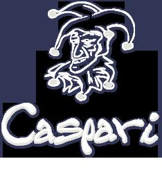 Caspariwein Logo